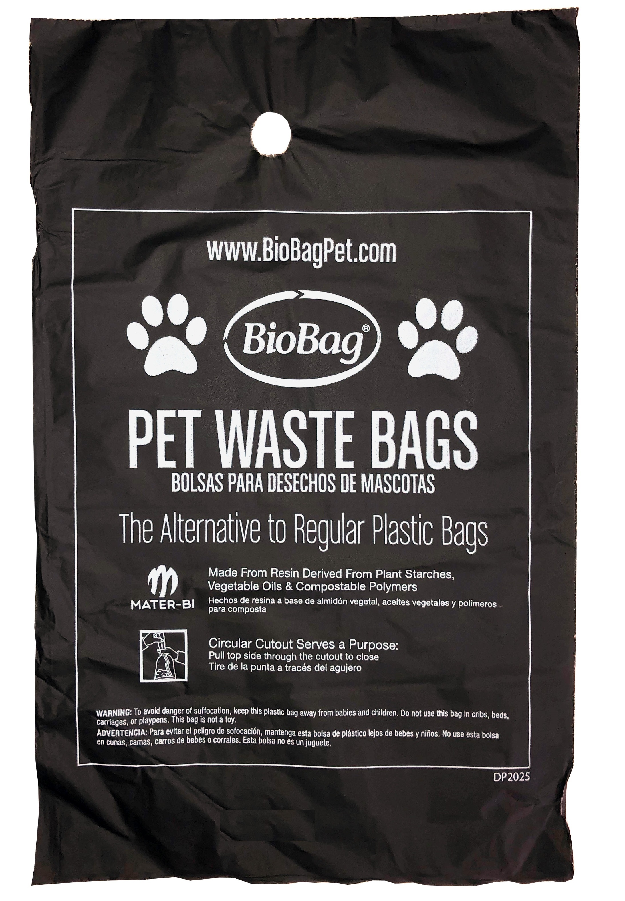 Bio Bag Regular Size